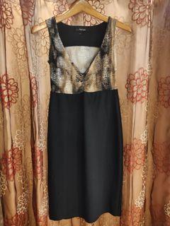 Long dress Style & Co