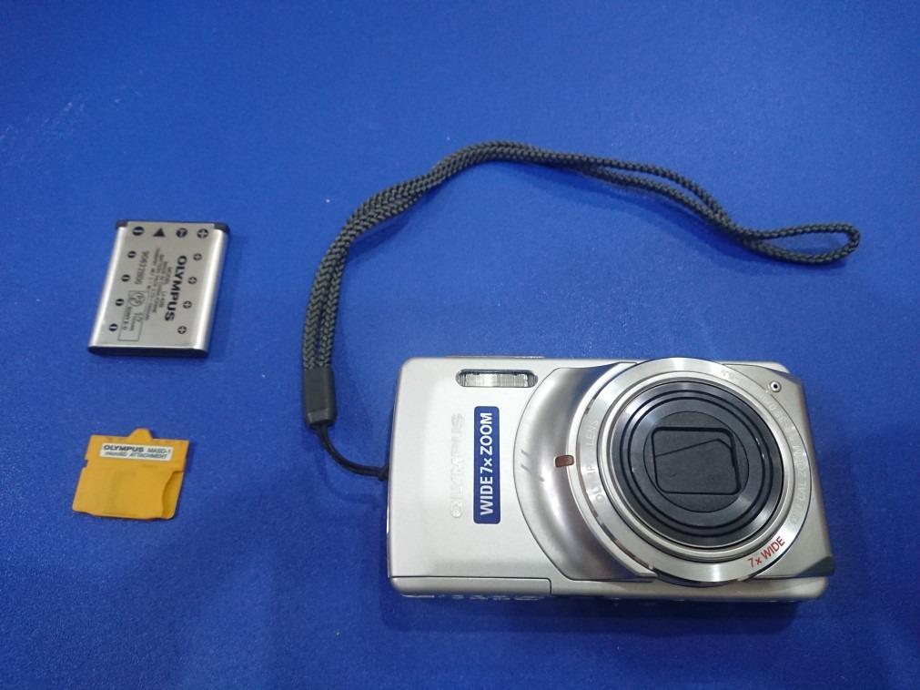 Olympus u7010 數位相機