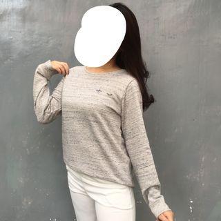 Sweatshirt Sweater Stradivarius