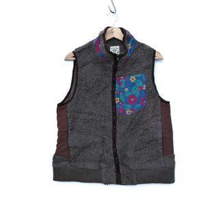 Titicaca Winter Vest