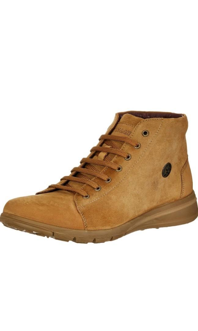 Woodland men's shoes