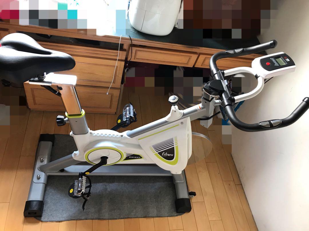 輝葉皇家騎士20kg重磅飛輪車
