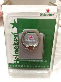 海尼根手機指環