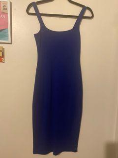 American Apparel Ponte dresses