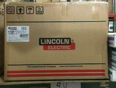 Lincoln tomahawk  plasma cutter