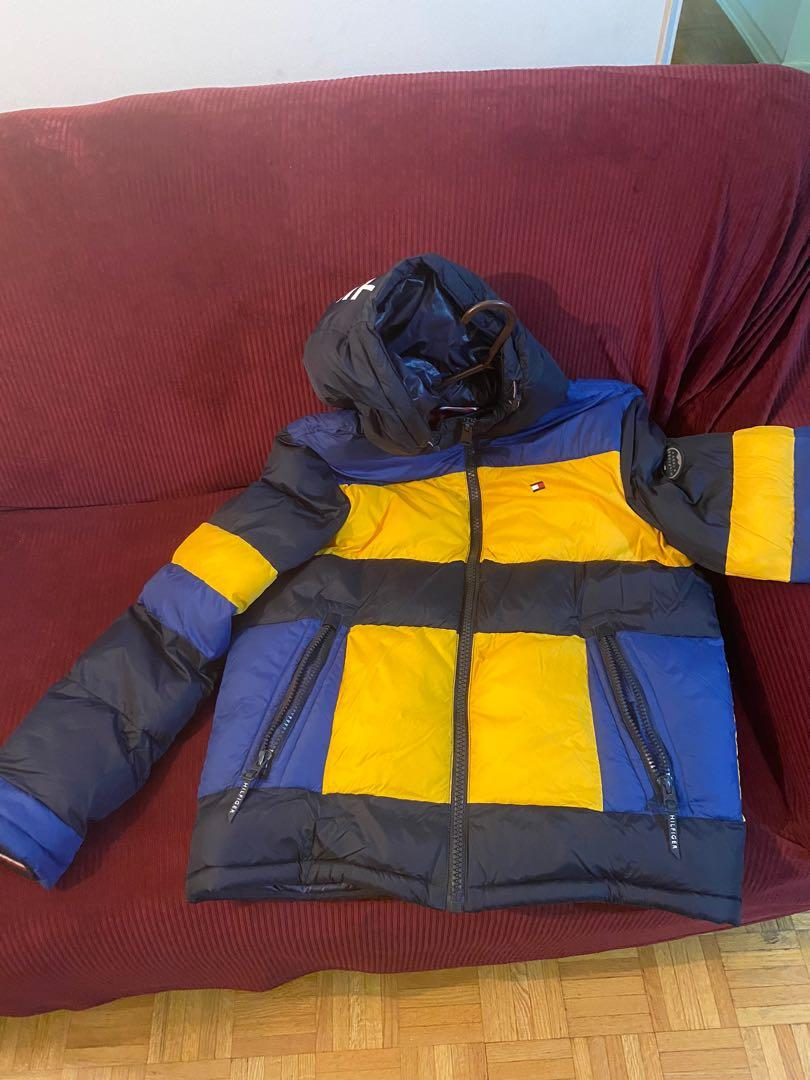 Men's Tommyhilfiger Bubble Jacket (M)