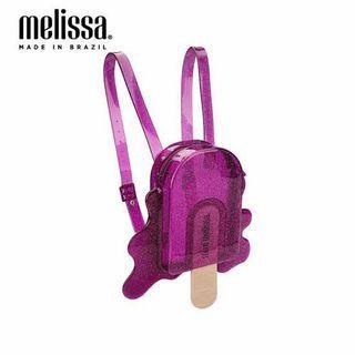 Mini Melissa Popsicle Bag Pink