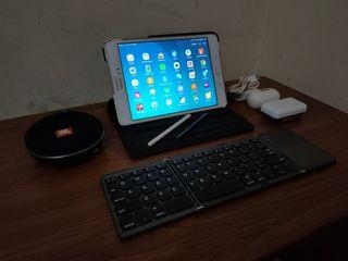 Samsung tab-A with s-pen 4g model