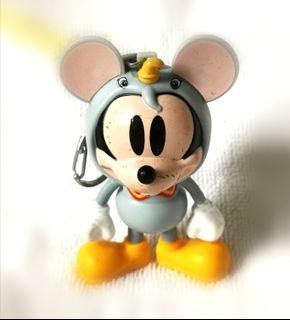 To bless free give away Mickey Mouse