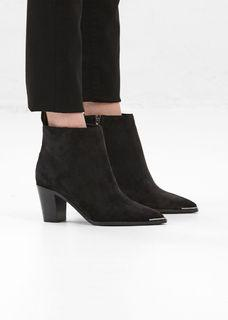 Acne Loma boots size 37