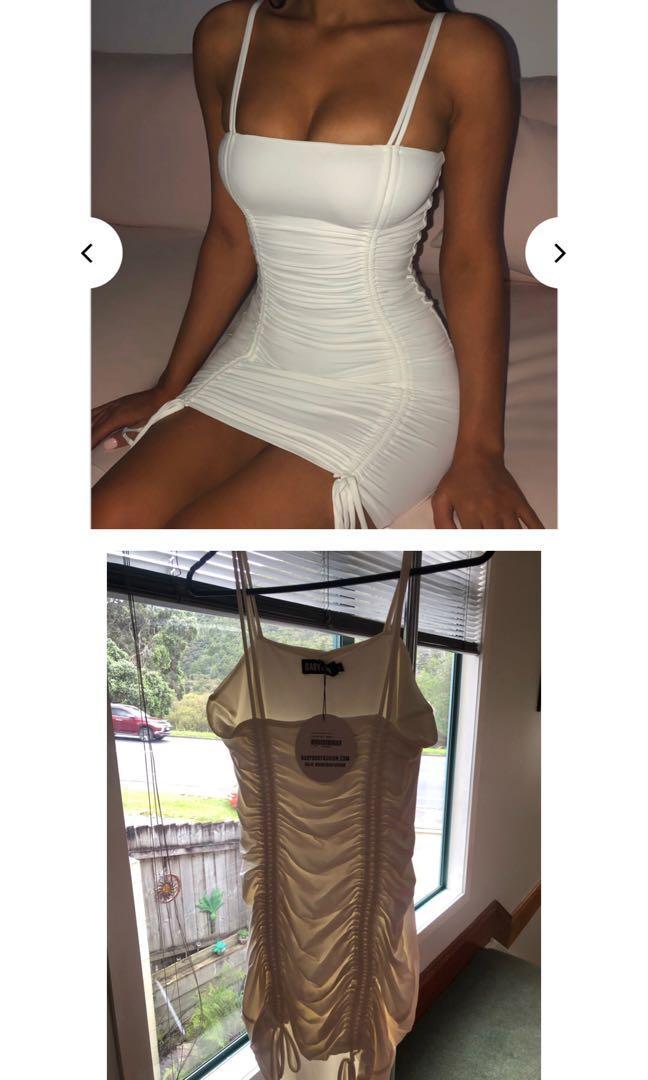 Babyboo dress