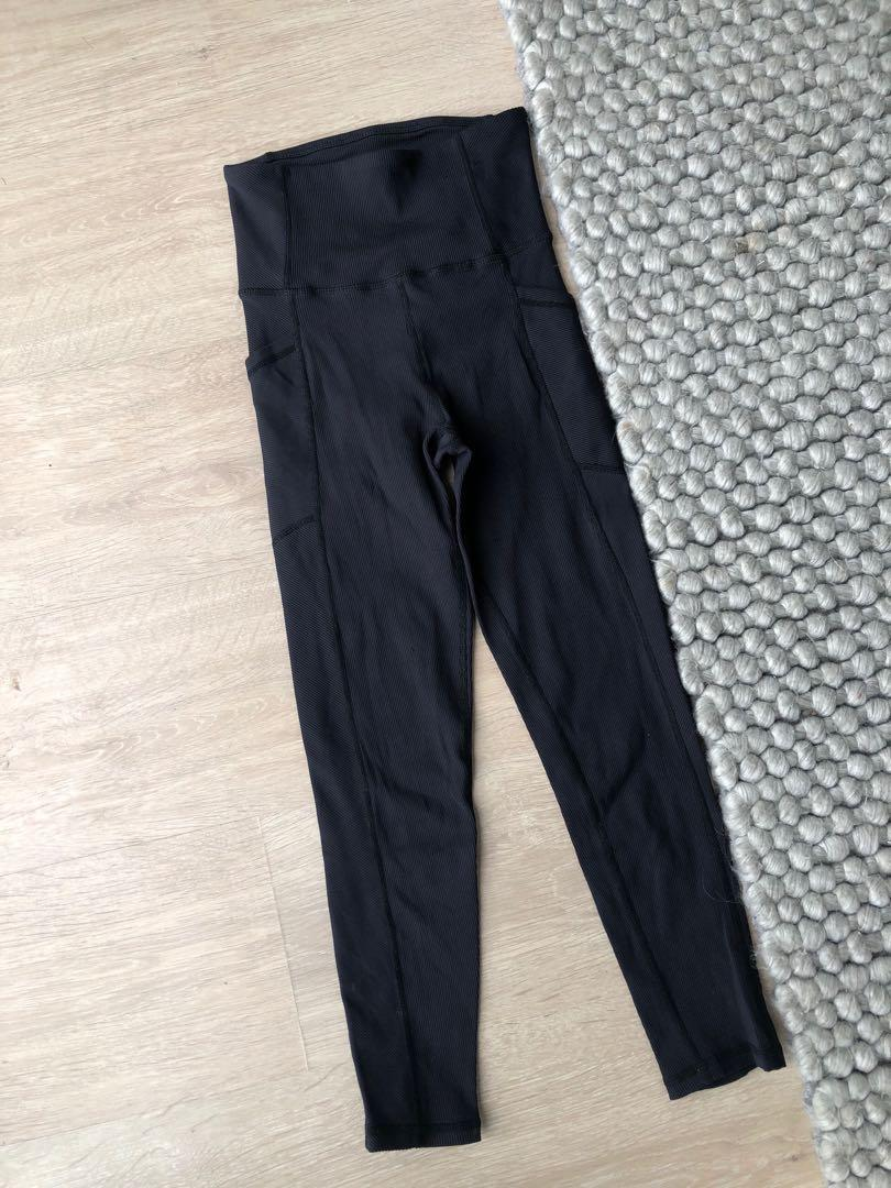 Cotton on gym tights