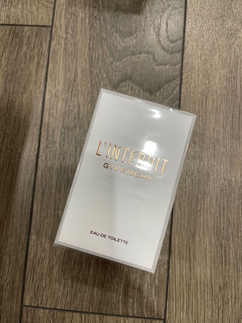 Givenchy l'interdit perfume