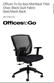 Grand & Toy Office Desk Chair