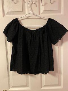 H&M blouse size M