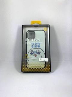 iPhone 11 Pro 犀牛盾手機殼聯名 (微疼)