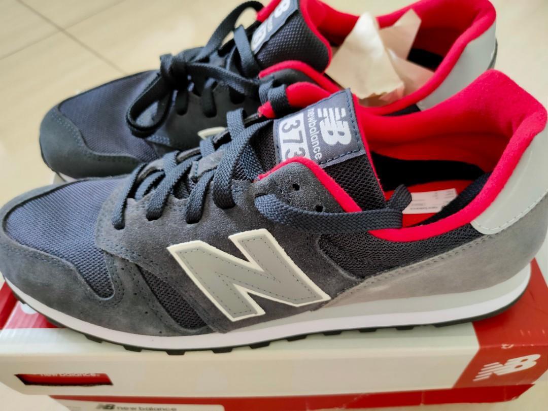 (45) New balance 373 men shoes