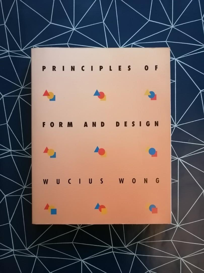 Principles Of Form And Design book
