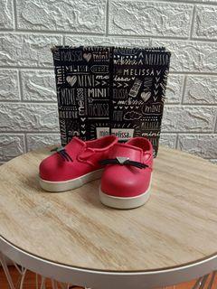 Sepatu mini melissa authentic