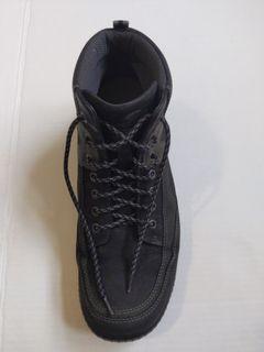 Stylish Waterproof Boots Hush Puppies size 10