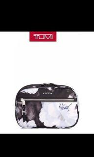 Tumi voyageur yima cosmetic pouch bag