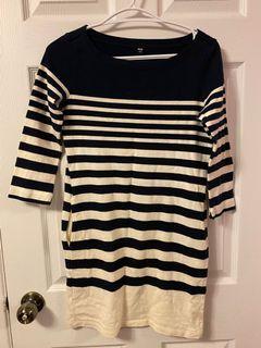 Uniqlo Sweater Dress size S