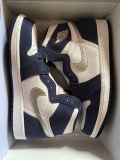 Us10 Air Jordan 1 Co Jp Blue