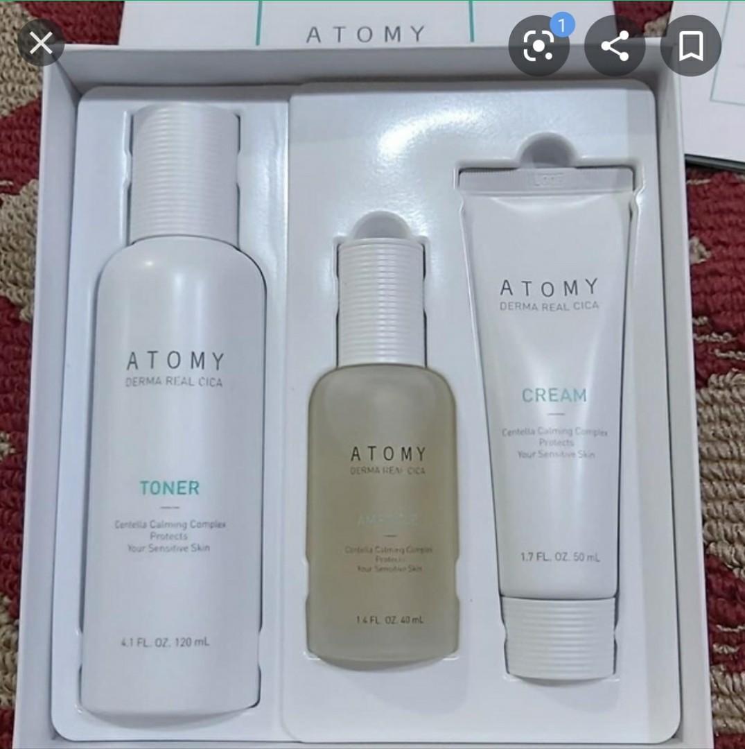Atomy Derma Real Cica
