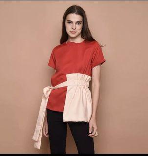 blouse cammomile
