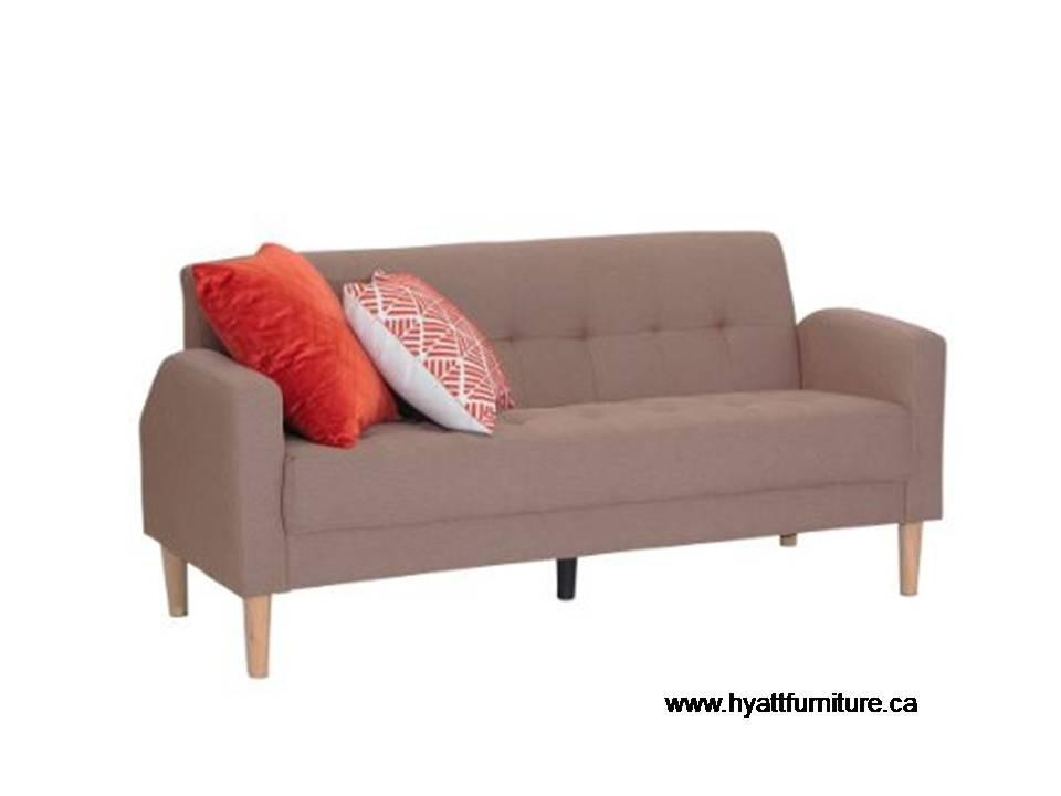 Brand new Fabric Sofa only $298 for Black Friday