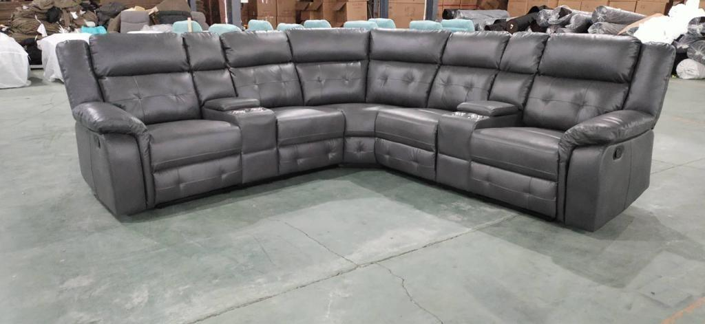 Brand new Sectional Recliner Sofa Set