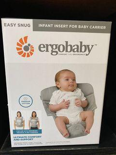 降~Ergobaby  揹巾配件-新生兒保護墊
