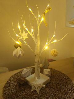 LED 白樺樹/氣氛裝飾樹燈