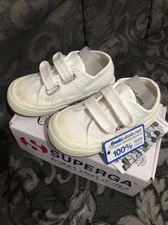 Preloved Superga Classic Sneakers