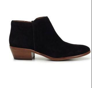 Sam Edelman suede Shoes size 6.5