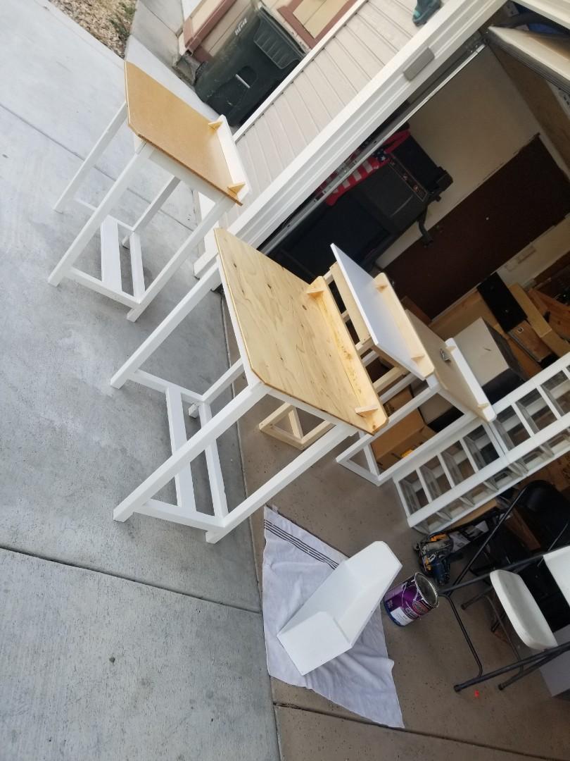 Study table student desks