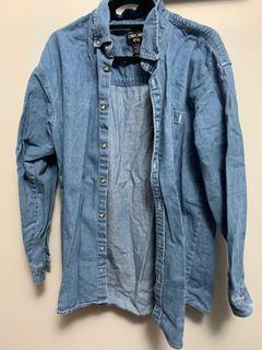 Vintage Cherokee jean jacket