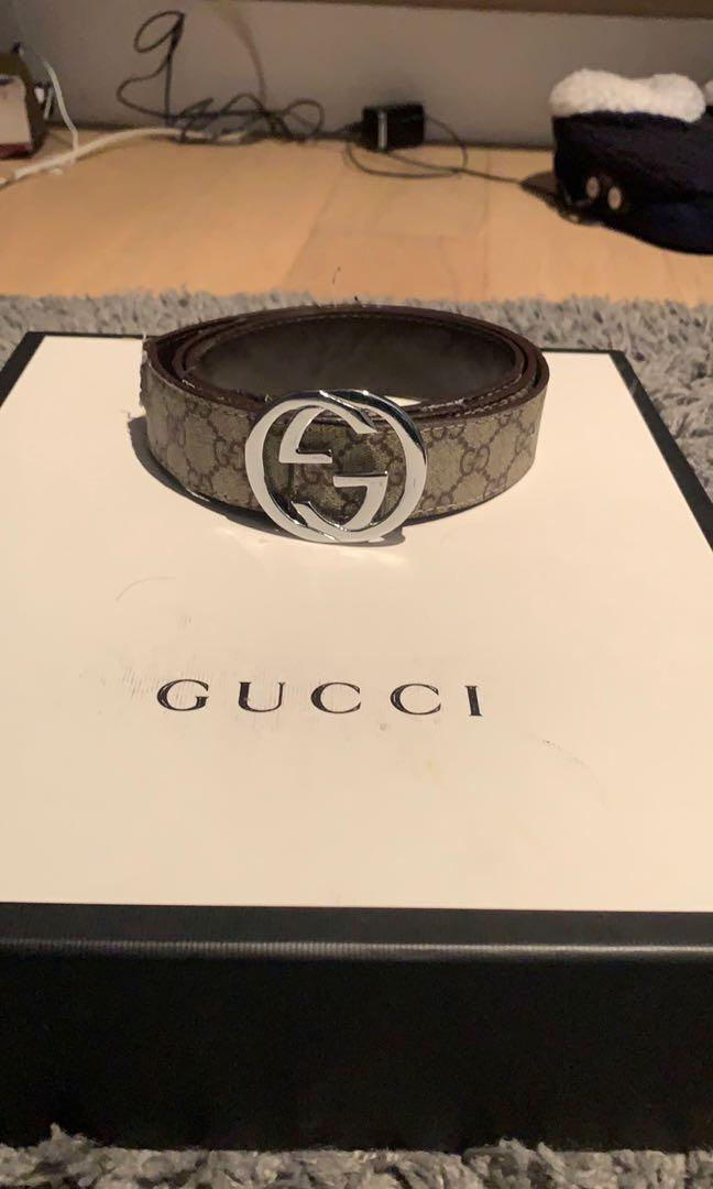 Gucci x supreme colab