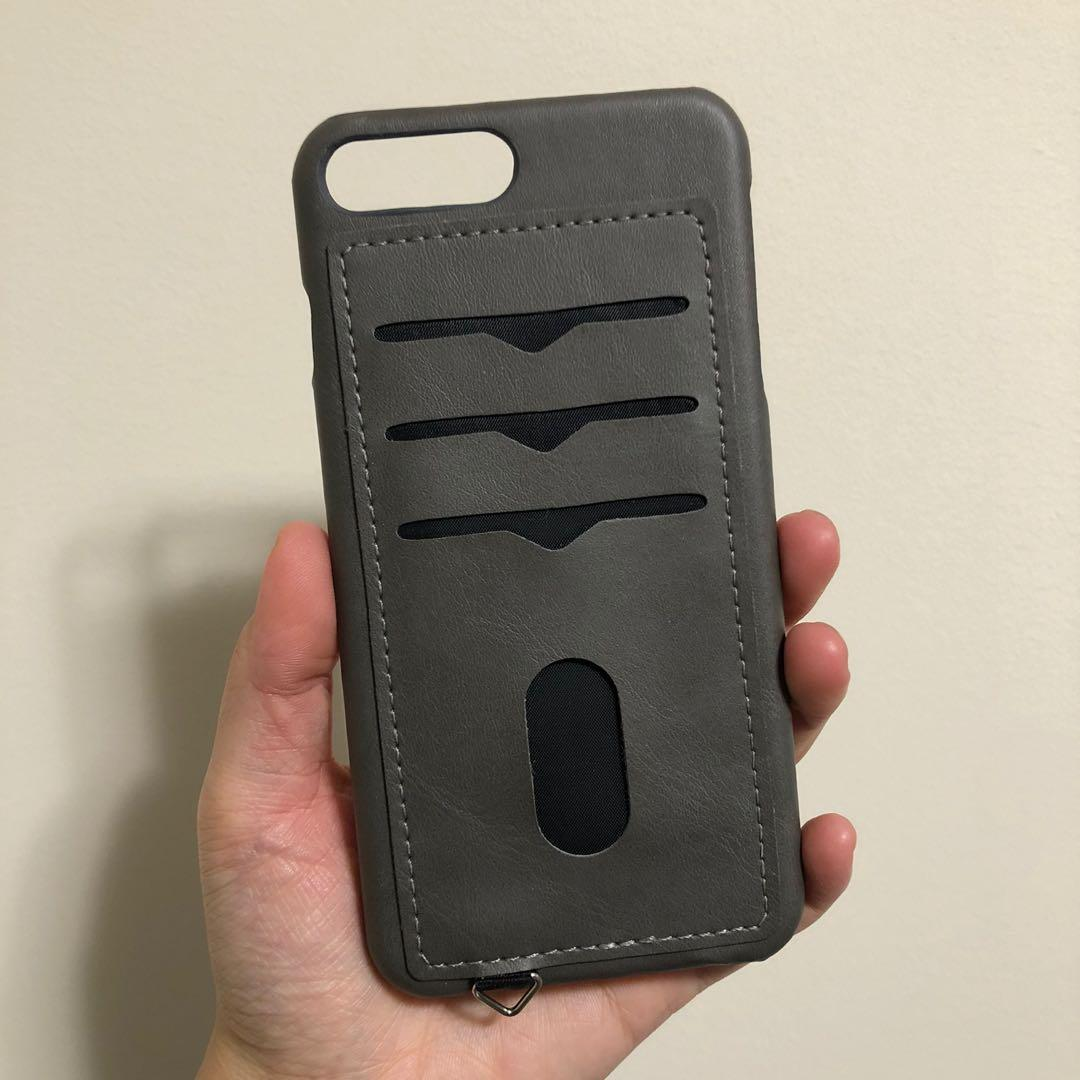 iPhone 8 Plus phone case