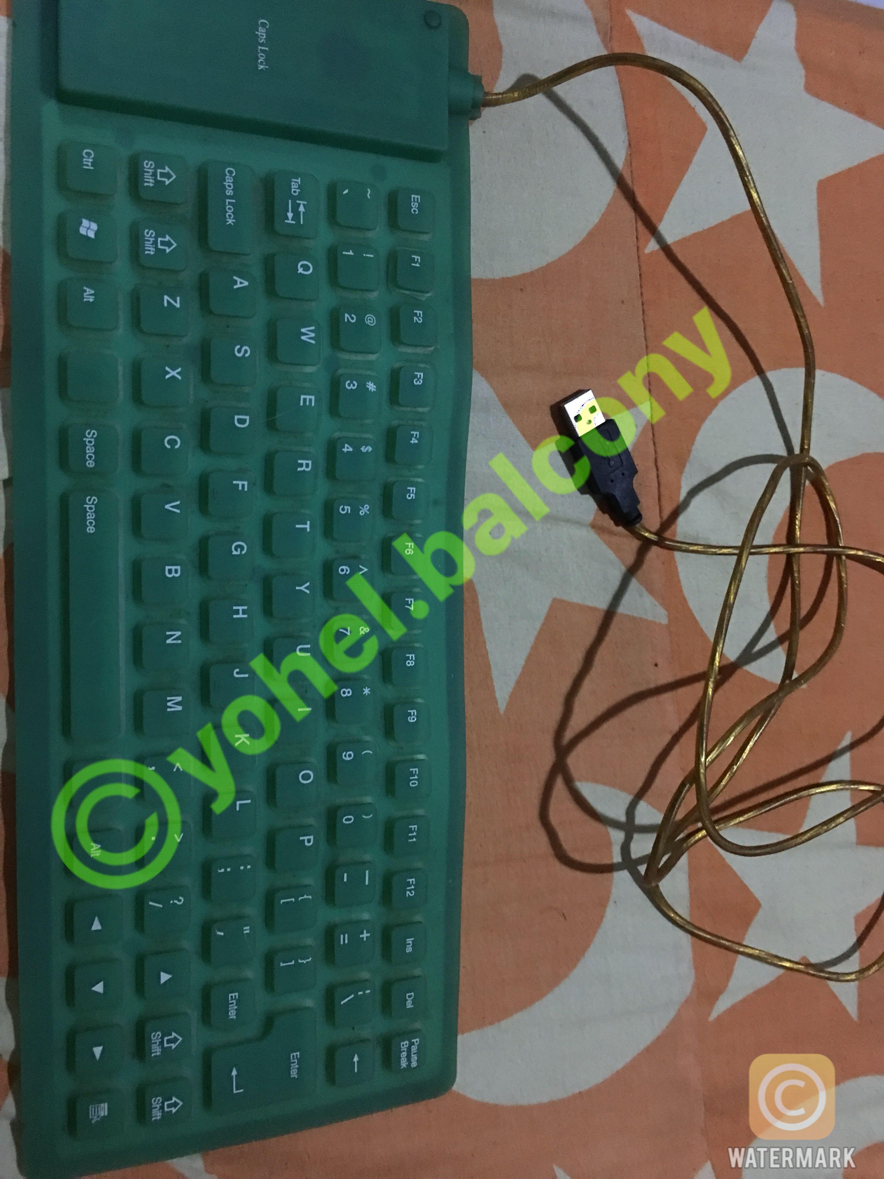 Keyboard Lipat