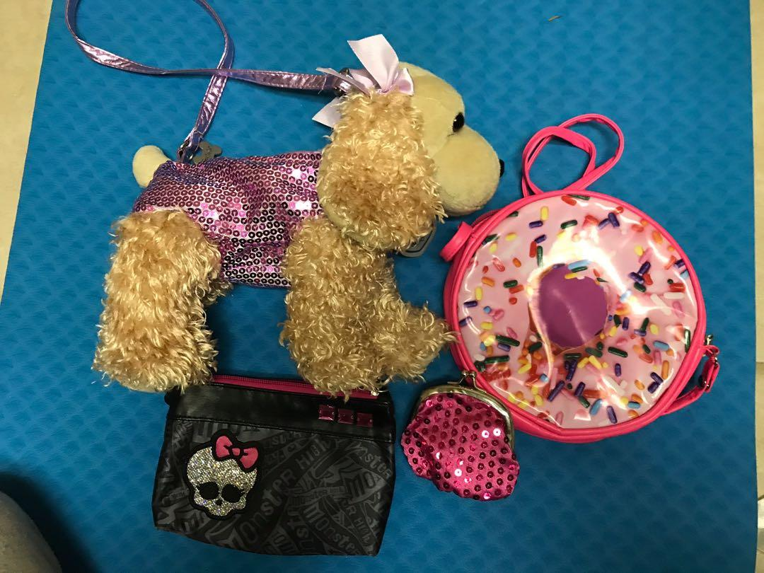 Kids purses
