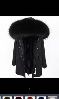 Mr & Mrs Italy inspired jacket
