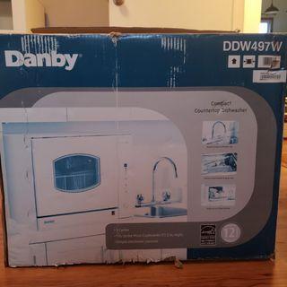 NEW Danby Dishwasher