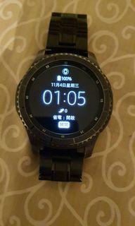 三星S3冒險家智慧手錶