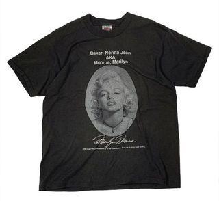Vintage Late 80's Marilyn Monroe
