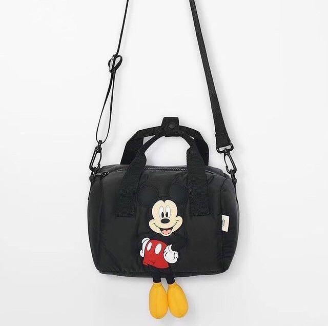 Zara X Mickey
