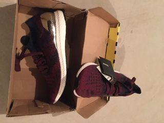 Adidas Ultraboost Size 9.5 - brand new in box