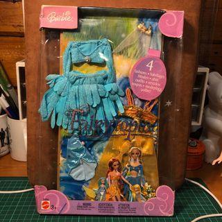 Barbie Fairytopia Fashion Set - Baju Barbie