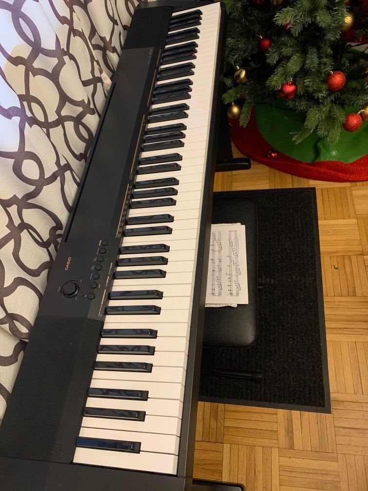 Casio -88 keys