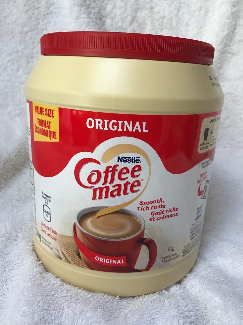 Extra Large Original Coffee Mate